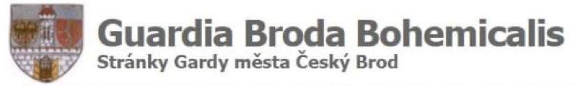 Guardia Broda Bohemicalis